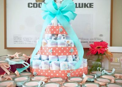 Baby Shower party planner washington dc