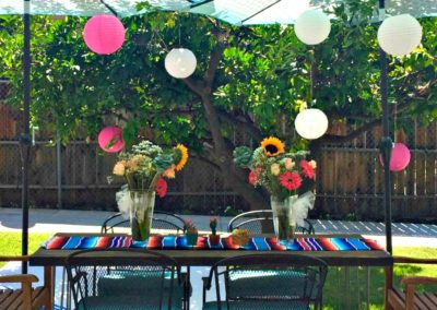 Baby Shower Event Planner Los Angeles