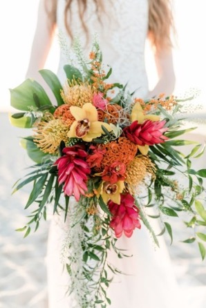 October Wedding Inspiration