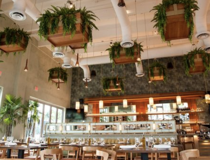 The 5 Best Brunch Spots for a Romantic Meal