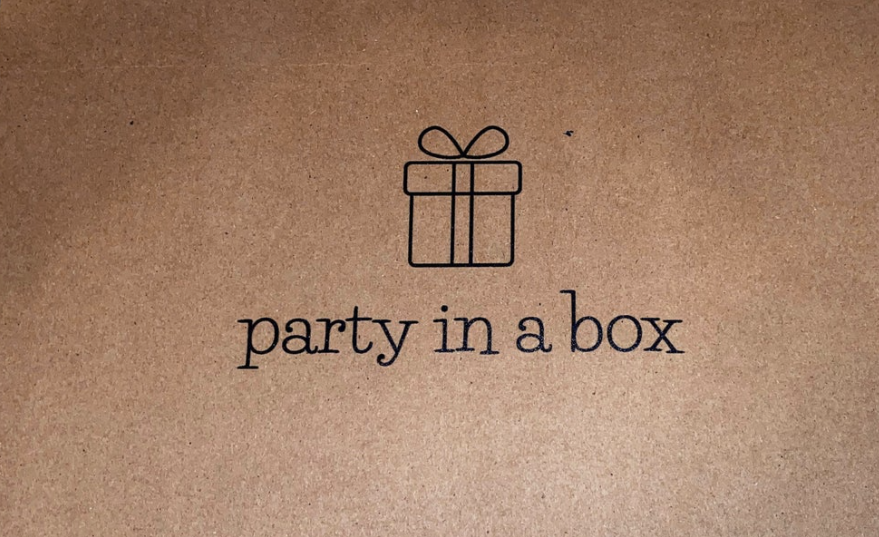 Launch of Party Kits